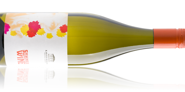 "Karádi-Berger ""Summer Wine"" 2011 – édes"
