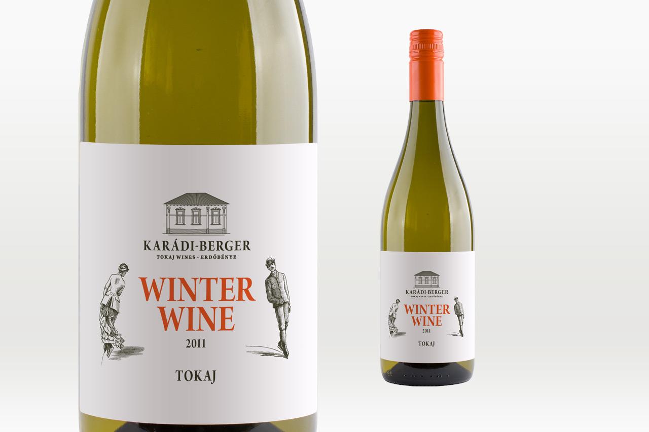 Kar Di Berger Winter Wine 2011 Kar Di Berger Tokaj