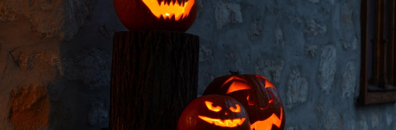 Halloween a borászatban