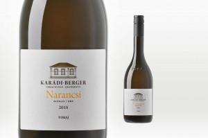 karadi-berger-tokaji-furmint-narancsi-2018-cimke web